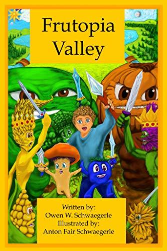 Frutopia Valley (English Edition)