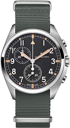 Hamilton Khaki Pilot Pioneer H76522931 Herrenchronograph