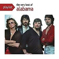Playlist: Very Best of Alabama