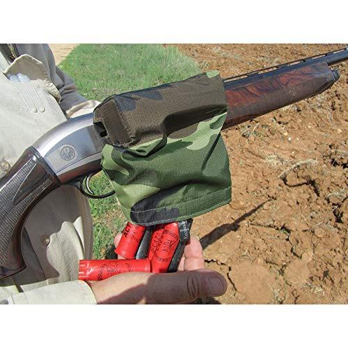 RECOVAIN Caza vainas para Zurdos escopetas semiautomáticas con Ventana de expulsión a la Izquierda
