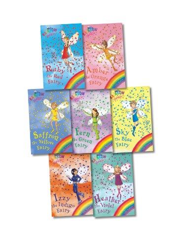 Download The Rainbow Fairies: Set (Rainbow Magic) 1408325675