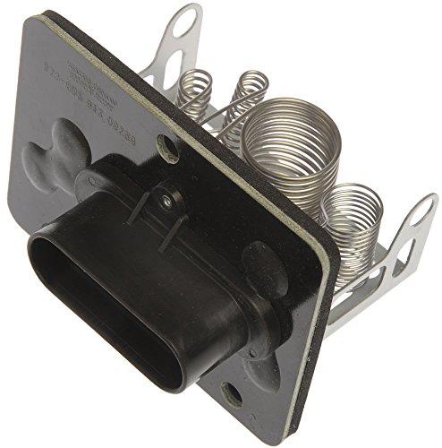 Dorman 973-005 HVAC Blower Motor Resistor for Select Chevrolet / GMC / Oldsmobile Models