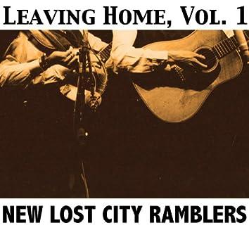 Leaving Home, Vol. 1