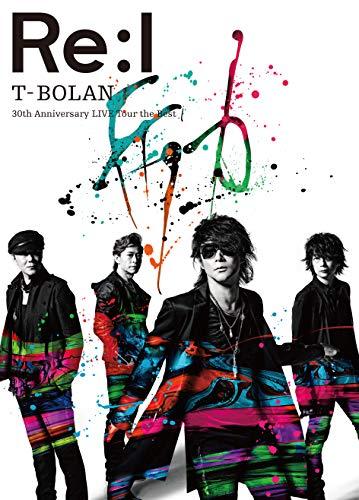 [画像:T-BOLAN 30th Anniversary LIVE Tour 「the Best」~励~ [DVD]]