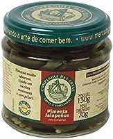 Pimenta Jalapenos Companhia Das Ervas