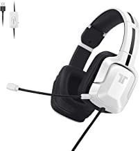 Tritton Kunai Pro White 7.1 Wired USB Gaming Headset with Microphone
