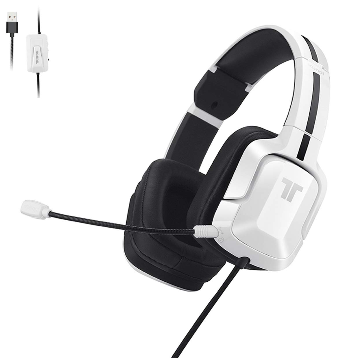 Tritton - Auricular Gaming Tritton Kunai Pro 7.1 Dirac 2020 (Mac OS X): Amazon.es: Electrónica