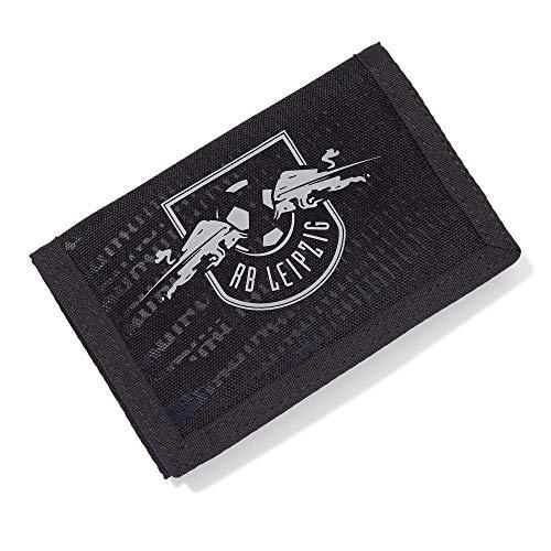 RB Leipzig Gravity Geldbörse, Gris Unisex One Size Portemonnaie, RasenBallsport Leipzig Sponsored by Red Bull Original Bekleidung & Merchandise