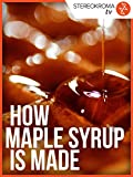 How Maple Syrup is Made