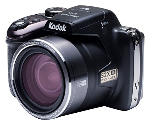 Kodak -   Astro Zoom High