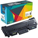 Cartuccia toner Do it wiser compatibile in sostituzione di Samsung MLT-D116S Xpress SL-M 2625 2626 2675 2676 2825 2826 2835 2875 2876 2885 (Nero)