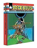 Coffret - Chaos et chroniques metalliques - USA de MOEBIUS