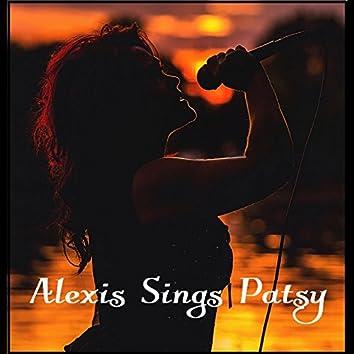 Alexis Sings Patsy
