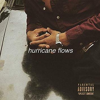 Hurricane Flows