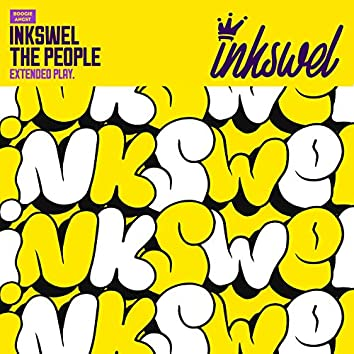 The People EP