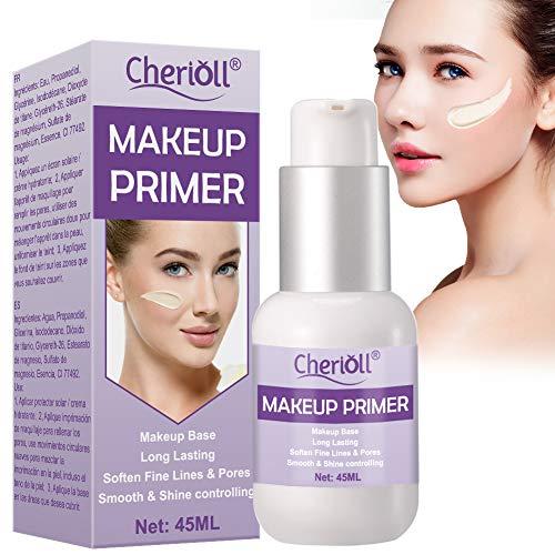 Makeup Primer, Infaillible Pore Refining Primer, Ebenmäßiger Teint, Vermindert Feine Linien Und Poren, Aknemarkierungen Abdecken, Aufhellende, Feuchtigkeitsspendende