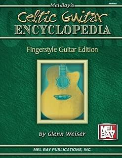 Celtic Encyclopedia: Fingerstyle Guitar Edition