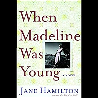 When Madeline Was Young cover art