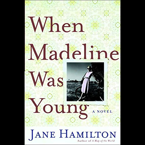 When Madeline Was Young audiobook cover art