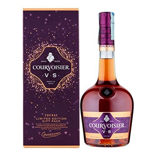 Courvoisier VS Cognac 0,7l 40%