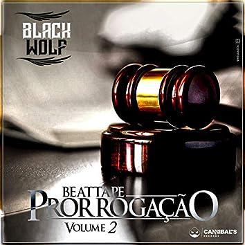 Beatta Pe Prorrogação Vol. 2