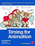 Timing for Animation - John Halas