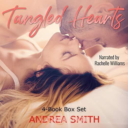 Tangled Hearts: Evermore Box Set Titelbild