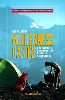Wilderness Basics: Complete Handbook for Hikers and Backpackers
