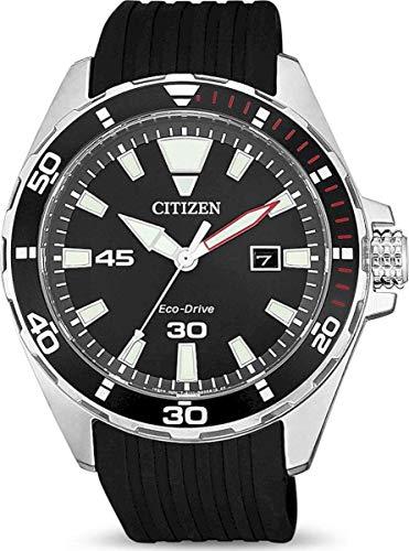 CITIZEN Eco-Drive Herren Armbanduhr BM7459-10E