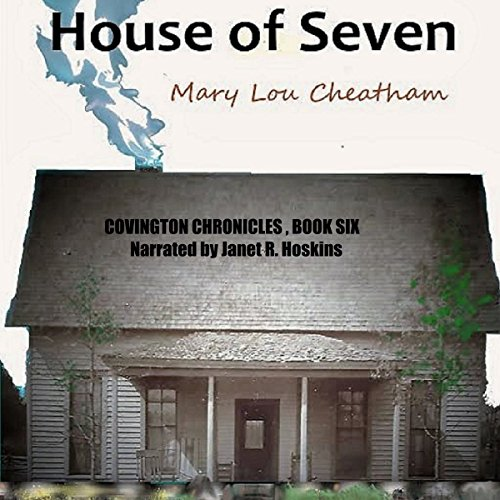 House of Seven: A Novel audiobook cover art