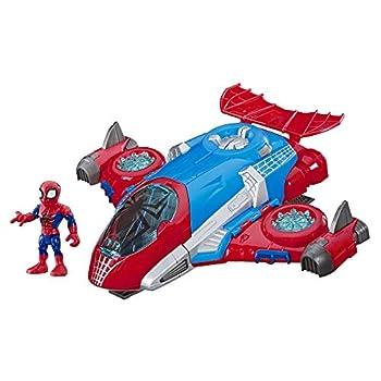 Best playskool heroes spiderman Reviews