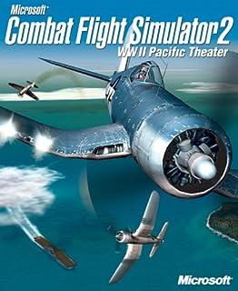 Microsoft Combat Flight Simulator 2:  Pacific Theater - PC