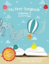 My First Songbook: PsP Songbook I
