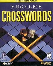 Hoyle Crosswords - PC/Mac
