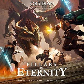 Pillars of Eternity (Deluxe Edition) [Original Soundtrack]