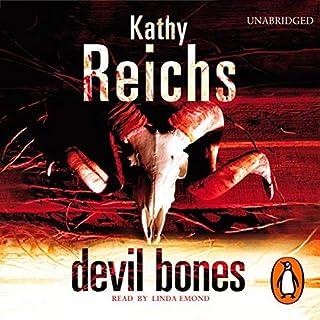 Devil Bones cover art