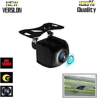 System Rear View Reverse Parking Vehicle Backup Camera Car Night Vision Camera Color HD 150° Assistance Reversing (Backup Camera Car Night)