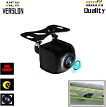 System Rear View Reverse Parking Vehicle Backup Camera Car Night Vision Camera Color HD 150° Assistance Reversing (Backup Camera Car Night)