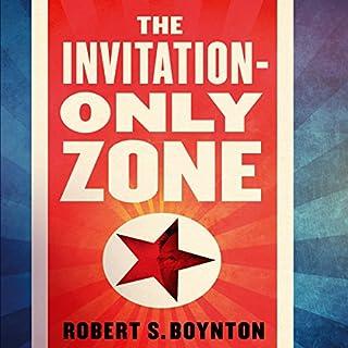 The Invitation Zone cover art