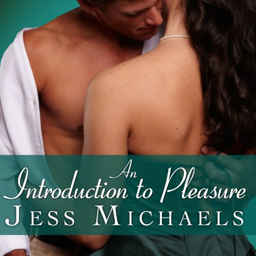 An Introduction to Pleasure Audiobook By Jess Michaels cover art
