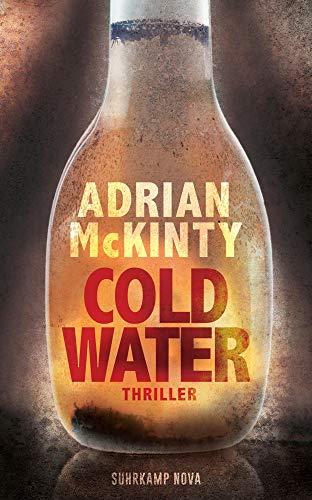 Cold Water: Thriller (suhrkamp taschenbuch)
