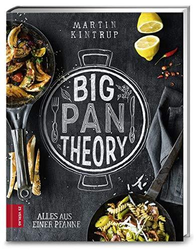Big Pan Theory: Alles aus einer Pfanne