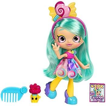 Shopkins Shoppies - Lolita Pops   Shopkin.Toys - Image 1