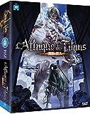 L'Attaque des Titans-Saison 1, Box 2/2