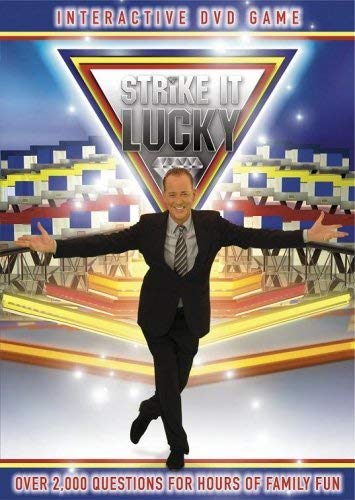Strike It Lucky - Interactive DVD Game [Interactive DVD] [UK Import]