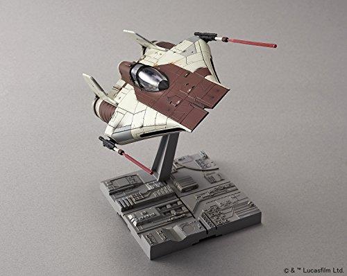Revell 01210 Bandai Star Wars A-Wing Starfighter