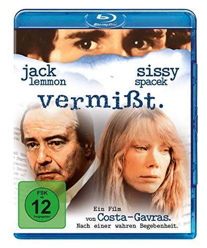 Vermißt [Blu-ray]
