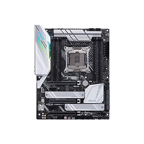 ASUS Prime X299-A II- Placa Base ATX CPU Intel Serie