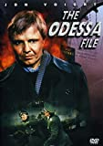 The Odessa File by Jon Voight