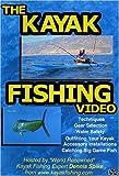 The Kayak Fishing Video